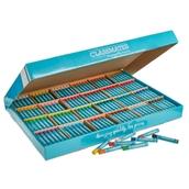 Classmates Oil Pastels - Jumbo - Pack of 432