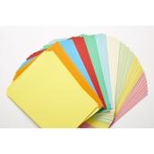 A4 Colourcard