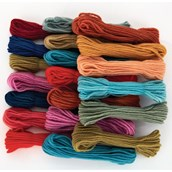Tapestry Wools - Pack of 20
