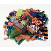 Fabric Offcuts - Pack of 250g