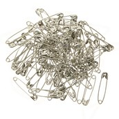 Safety Pins 27mm - Pack of 100