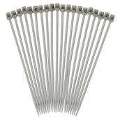 Knitting Needles - Pack of 10