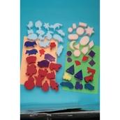 Painting Sponges