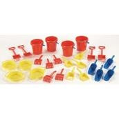 Nursery Sand & Water Starter Set - Pack of 26
