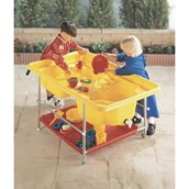 Cascade Water Play Centre Multibuy Offer - Pack of 3