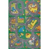 Roadway Playmat