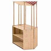 Millhouse - Multi use Market Stall