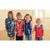 Tiny Tabards - 12-18 months