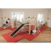 Millhouse - Indoor Adventure Play System Special Offer