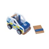 Tidlo Police Car