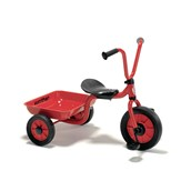 Winther Tricycle with Tray