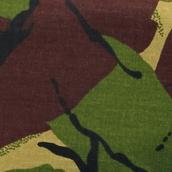 Camouflage Fabric - Arctic