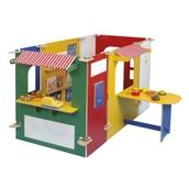 Twoey Town Arcade Set - Multicoloured