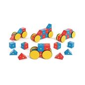 3D Magnetic Blocks - 40 Piece Set