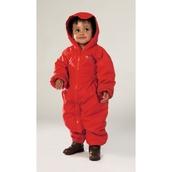 Regatta Puddle Puddlesuit - 24-36 Months - Red