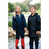 Regatta Stormbreak Jacket and Trousers Special Offer - Navy - 5-6 Years - Pack of 6