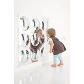9 Bubbles Sensory Mirror