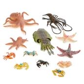 Sea Life Set - Pack of 12
