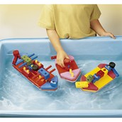 Construct-a-Boat - Pack of 3