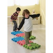 WePlay Tactile Cube - set of 6 giant tiles