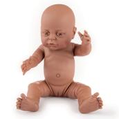 Newborn Baby Doll - Black Girl