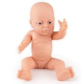 Newborn Baby Doll - White Girl