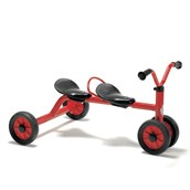 Winther 2 Seater Trundle Trike