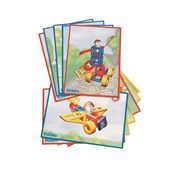 Mobilo® Work Cards - Pack of 12