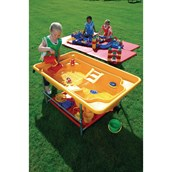 Cascade Water Play Centre