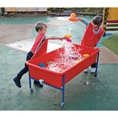 Group Play Table