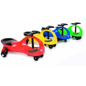 Creeper Scooters Special Offer - Pack of 4