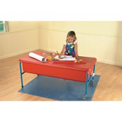 Group Play Table Lid