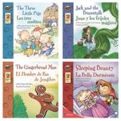 Spanish Story Books
