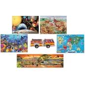 Melissa & Doug Giant Floor Jigsaw Puzzles