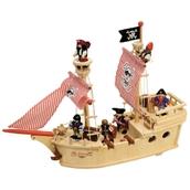 Tidlo Paragon Pirate Ship