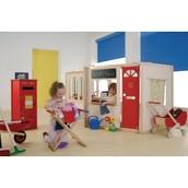 Galt Play House Panels