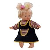 Children of the World Soft-bodied Dolls: Sophia