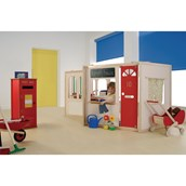 Galt - Play House and Conservatory Offer