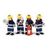 Tidlo Firefighters