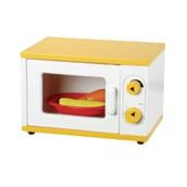 Mini Chef Microwave