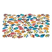 Assorted Fish - Pack of 96