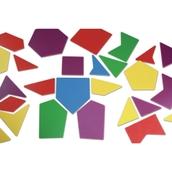 Polygon Allsorts