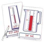 Measures Boards - Teacher