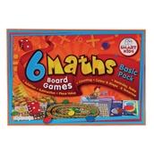 Maths Board Games Years 1-2
