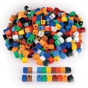 Unifix® Cubes - Pack of 500