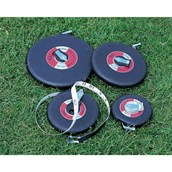 Vinex Closed Reel Measuring Tape - 10m