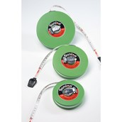 Vinex Closed Reel Measuring Tape - 30m