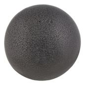 Vinex Cast Iron Shot Put - Grey - 7.26kg