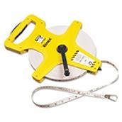 Vinex Open Reel Measuring Tape - 50m