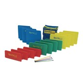 Eveque Pacesetter Hurdle Set - Assorted
